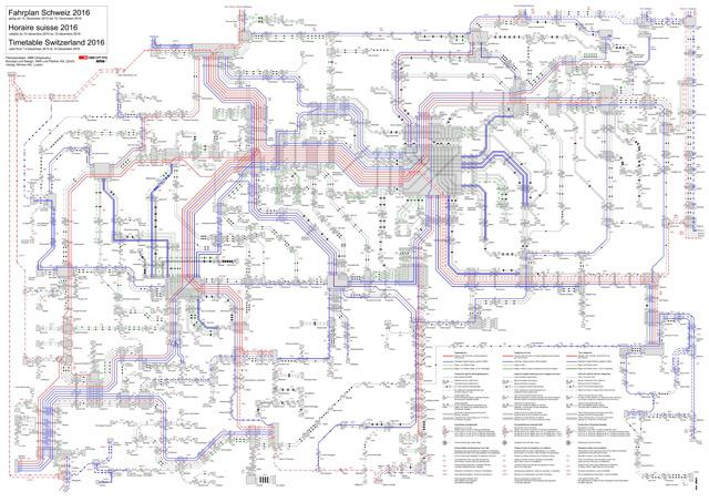 スイス国鉄「ネットグラフ」・投稿:yukai3chome