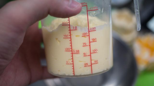 レシピを見ながら手作りする。「え、こんなにマヨネーズ使うの!?」と思っていたら…