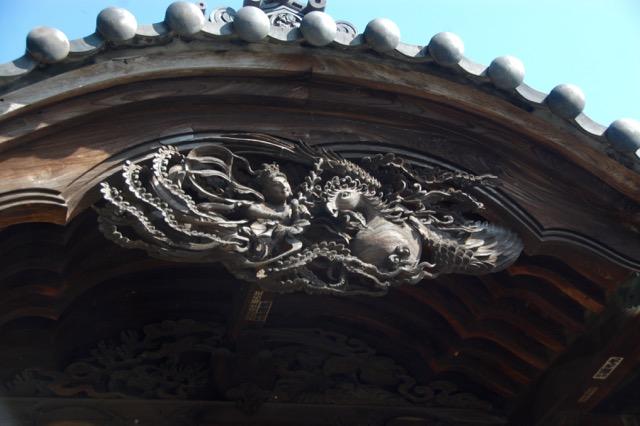 これが高円寺か