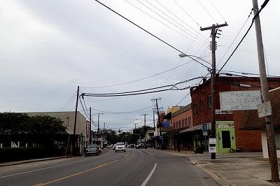 ところ変わってここはアメリカ合衆国南部のルイジアナ州。