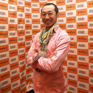 成田メロンヌ先生(マンガ「重版出来」に出てくる漫画家) テレビドラマでは要潤が演じていた。