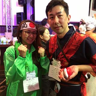 小池百合子の選挙スタッフとニューヨークの寿司屋