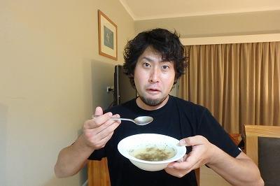 あー、初めて食べる味だけど悪くない!試す場合は成虫の量は控えめにした方がいいかも。