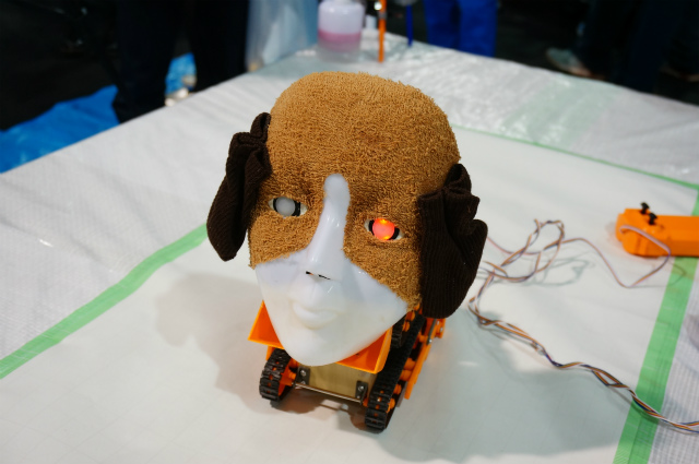 AIBO(にしお)