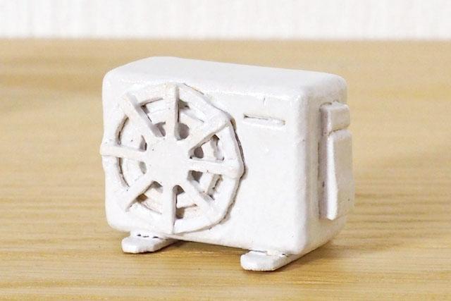 3Dプリンタでは表現しきれない、陶器ならではのやさしい肌触り
