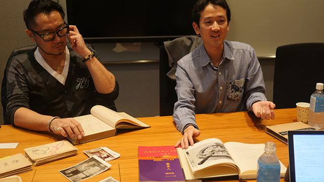 青二才さんは自身もレストラン勤務なので洋食の歴史を調べてるうちにサイトを作るようになった。