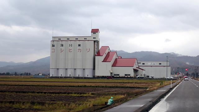 田んぼの真ん中にある巨大な建物「カントリーエレベーター」。名前がかっこよすぎます。カントリーエレベーターの見分けができるチャート付きです