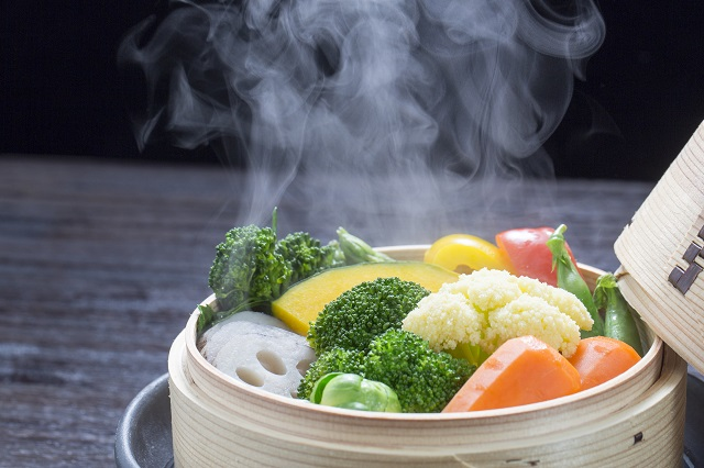 素材の味を生かした料理イメージその2