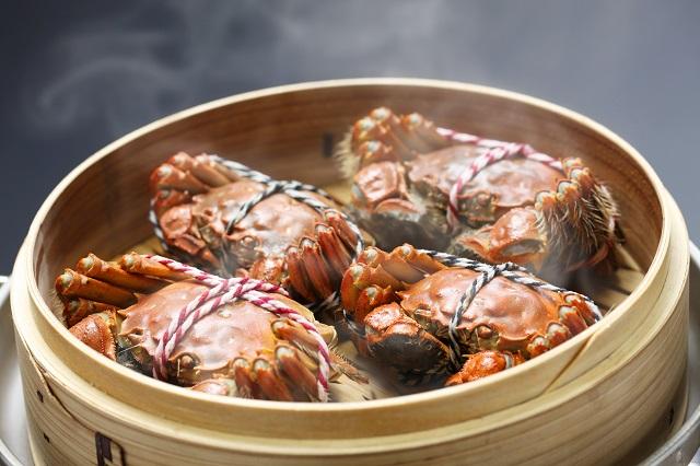 「蒸し」は素材の味を生かす調理法のひとつ