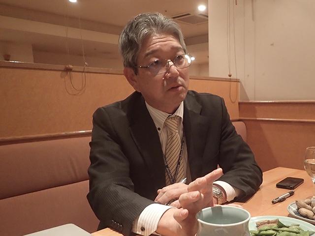 実はとんでもなく偉い人だった高山さん。