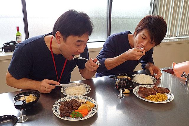 ご飯は手間を掛けても掛けなくてもいい。っていうか炊飯器と無洗米は偉大。