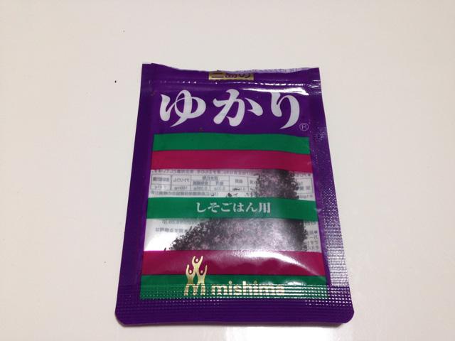 緑と紫のこのパッケージを見れば誰でも「ああ!これね!」と思えるはずだ。