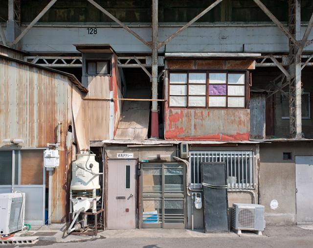 大阪市は阪和線美章園駅そばの魅力的な作品。