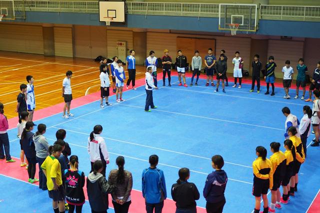 カバディ日本代表の選手がルールを1から教えてくれる。