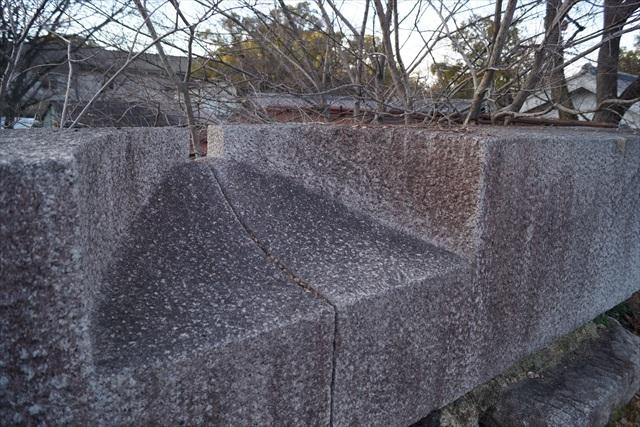 ここで脈絡はないけど、大阪城が楽しくなる雑学。