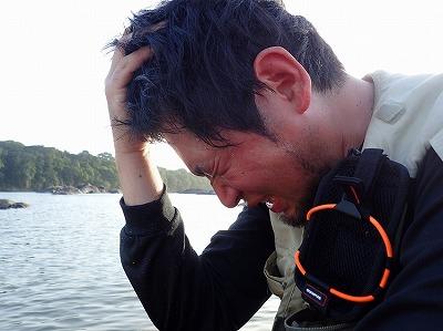 泣いているところをずっと動画で撮られていた。いまだに当時の同行者に会うとこの時のことをからかわれる。