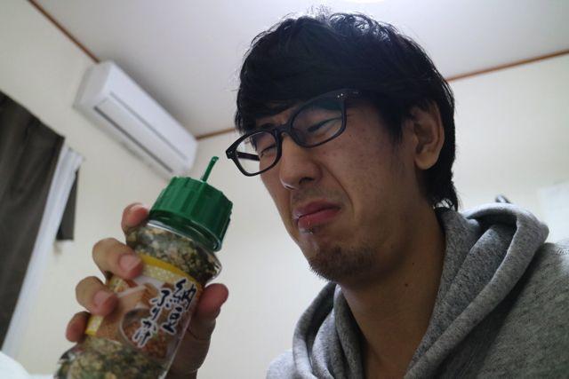 臭いもそのまま納豆だ。
