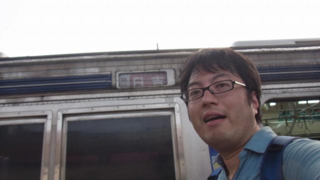 西村:ジャカルタで「急行日吉行き」に出会う旅</a>