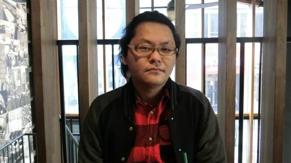 大沢さんは現在、ニフティ運営の東京カルチャーカルチャーというイベントハウスでイベントプロデューサーをしている。
