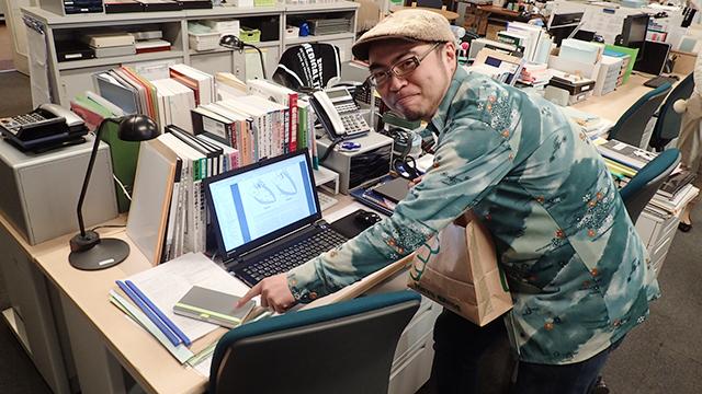 オススメの文房具、ここに置いてます。『A LIFE』最終回に注目だ!