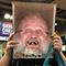 サウスバイサウスウエスト(SXSW)でデカ顔箱がうけた