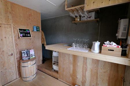 ちなみに「アフリカー」では、店内でワインを飲むことができるバースペースのオープンも予定しているそうですよ、こちらも気になります!
