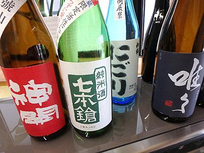 滋賀県は、あまり知られていないですが、日本酒を古くから作り続ける人気の蔵が多く、日本酒文化において日本各地にその功績を多く残しています。その話はまたいずれ。