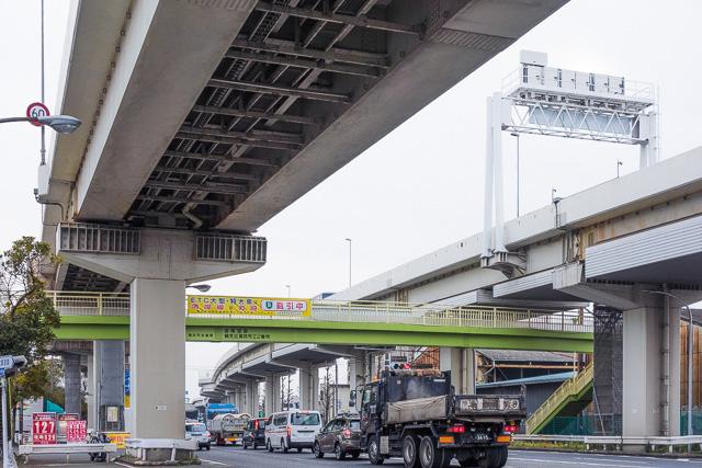 神奈川、岡山、千葉。産業道路・三都物語。いますように! 産業道路好きが。
