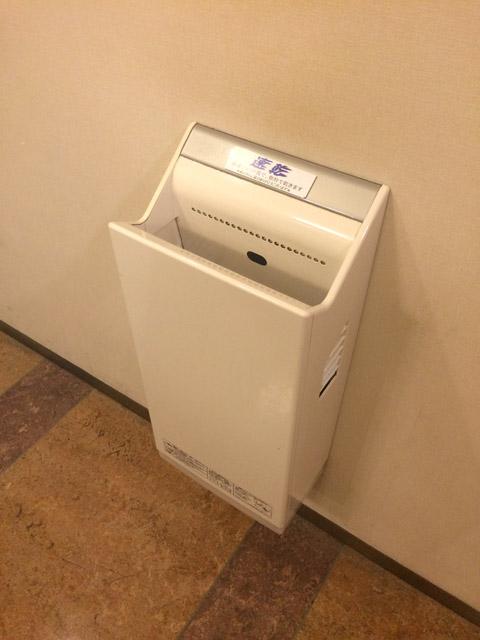 恵比寿ガーデンホール3階