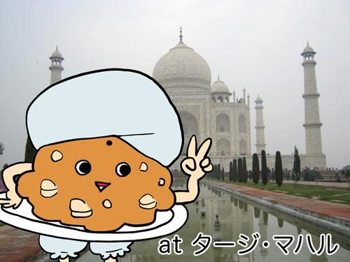 もう自分が四川風麻婆豆腐だなんて忘れて、観光地でピースしていると思う
