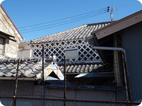【参考】静岡県下田の土蔵