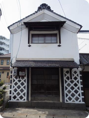【参考】長野県松本の土蔵