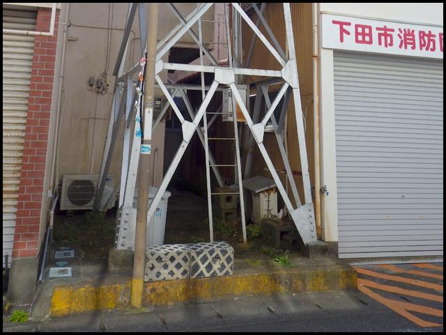 場所:静岡県下田市 分類:模蔵 採集:大町