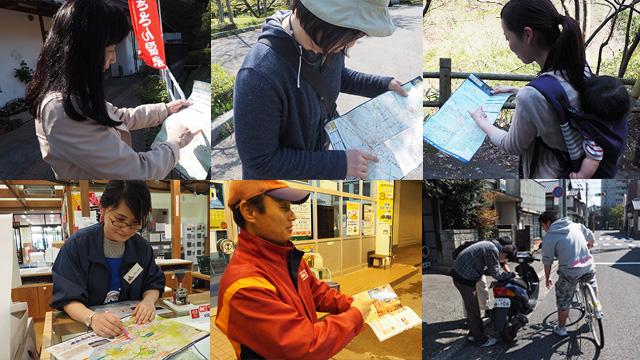 たくさんの人と話せたのが一番の思い出。鳥取の皆さん、ありがとうございました!
