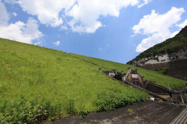 この堤体が日本のダム開発の幕を開けた