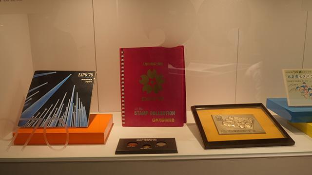 Xスタンパーは大阪万博の記念スタンプとして人気に火が点いた