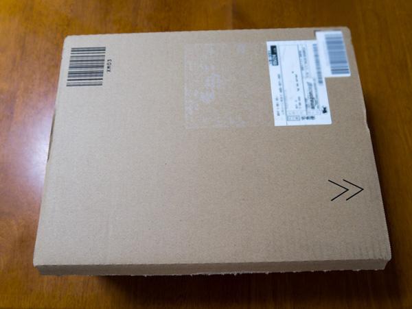 一辺30cmくらいの箱