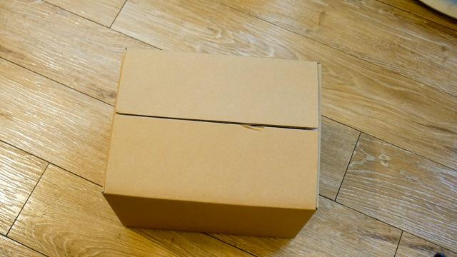 このサイズの箱にツナ缶が入っていることはまずない