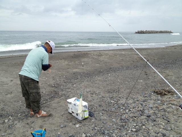 釣りとは?