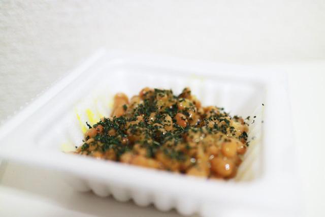 かおり納豆