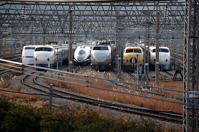 新幹線の車両のドア上に出るニューステロップがすきすぎる(写真はこちらの記事</a>より)