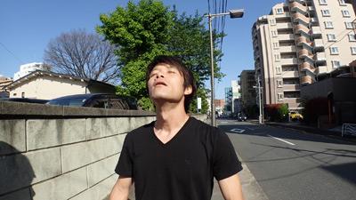 エージーデオ24でちょくちょく爽快になっていた編集部安藤。