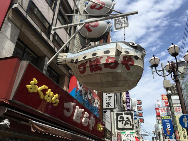 フグが有名だけど、川魚はいるんだろうか?