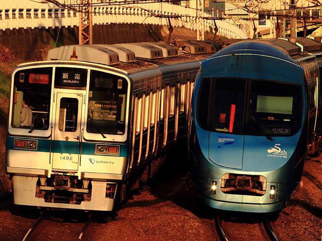 いま列車の数え方は1両、2両でいいのかな、とか、詳しい人に叱られないかだけを恐れながら書いています。