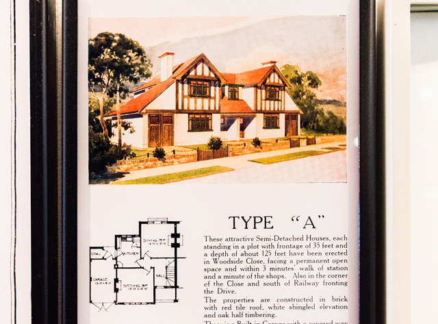 郊外から都心に通勤する。イギリスで19世紀に生まれたこの構造こそがマンションポエムの大元だ。