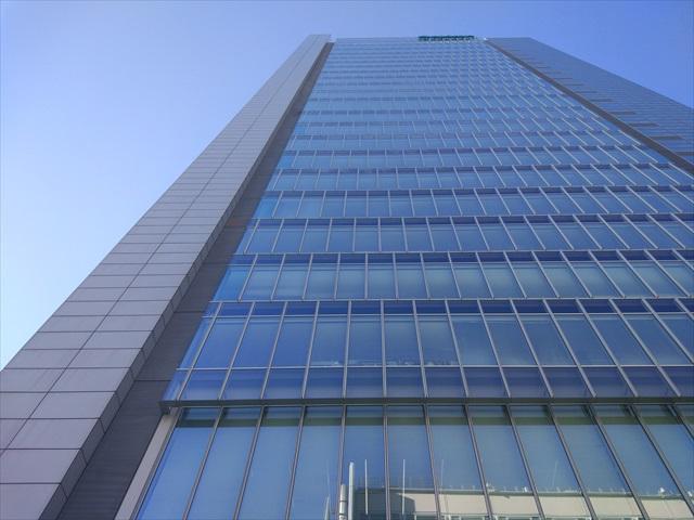 東京は五反田にある、学研ビル。