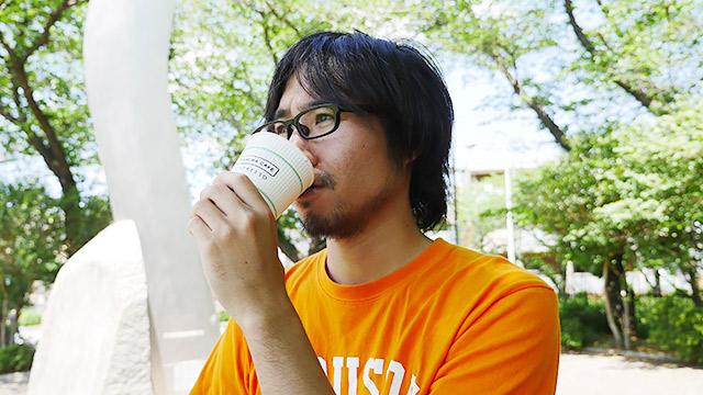 コーヒーも飲んで美味しければ、
