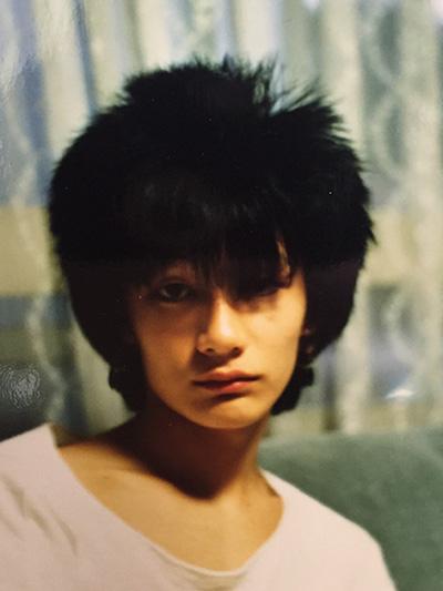 あの頃のhironoさん