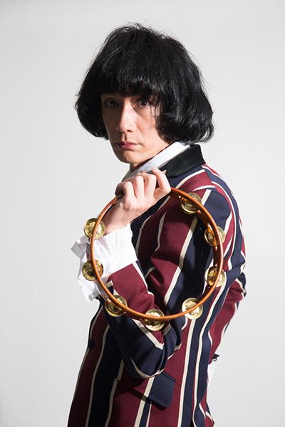 The HIGHのhironoさん