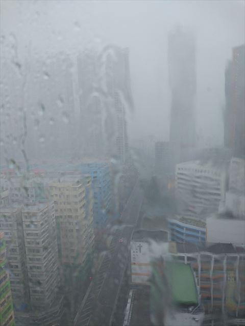 暴風雨~~~!!!